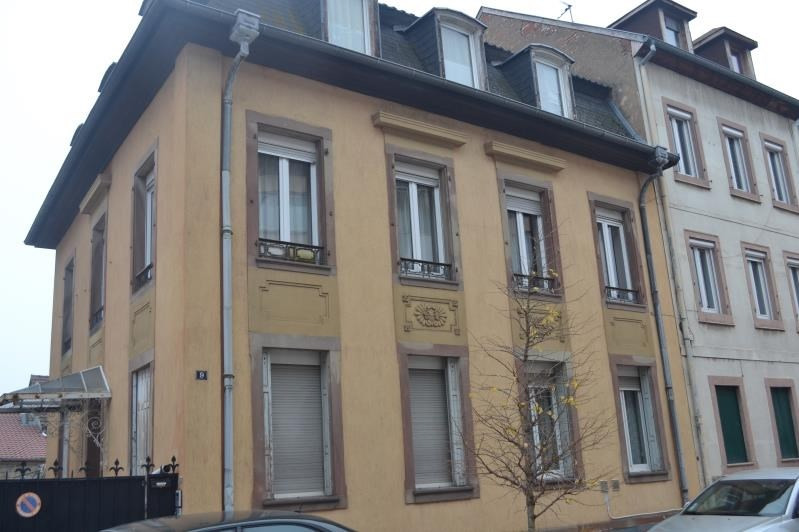 Vente appartement Colmar 189 900€ - Photo 1