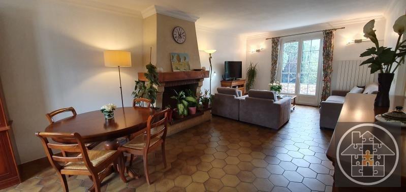 Sale house / villa Thourotte 196000€ - Picture 2