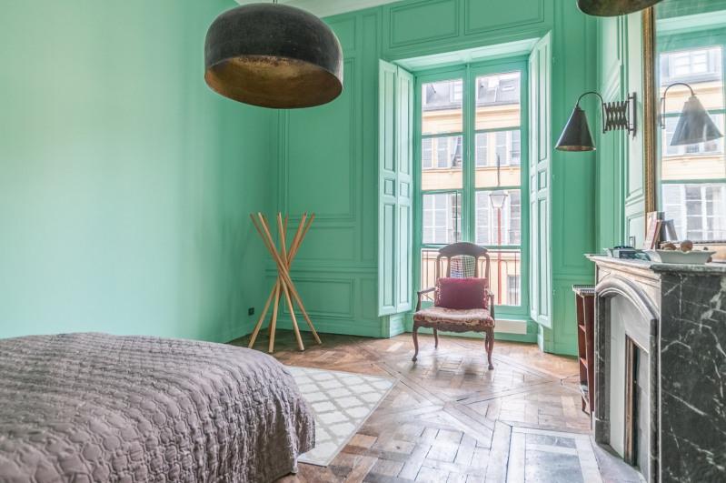 Vente de prestige appartement Versailles 760000€ - Photo 4