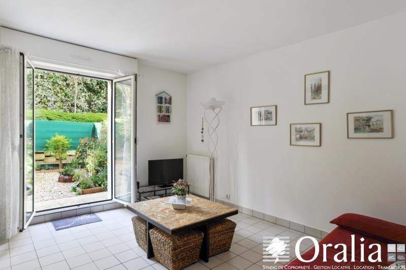 Vente appartement Chatillon 225000€ - Photo 4