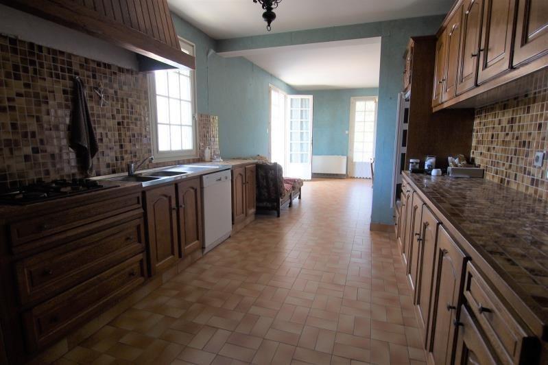 Sale house / villa Change 239000€ - Picture 5