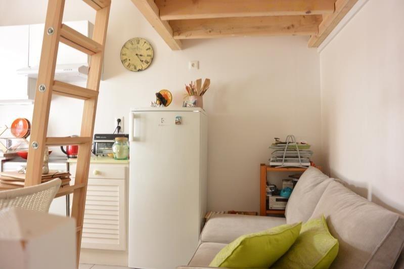 Sale apartment Taverny 99000€ - Picture 3