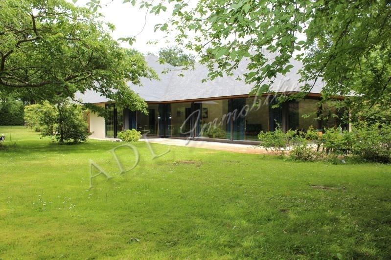 Vente de prestige maison / villa Lamorlaye 1090000€ - Photo 9