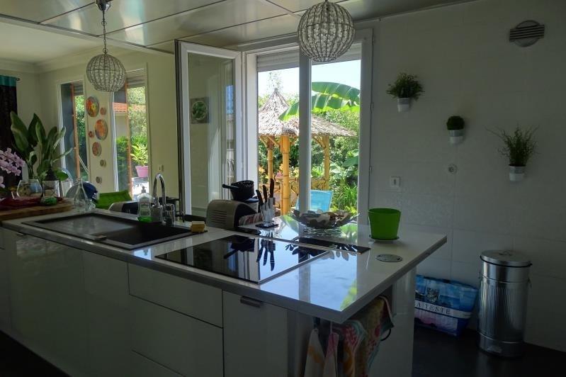 Vente maison / villa La teste de buch 477750€ - Photo 3