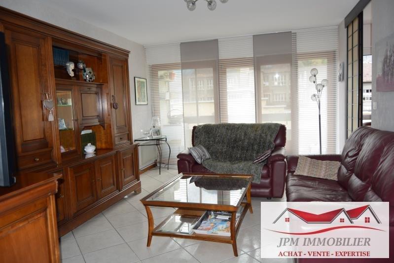 Sale apartment Cluses 179500€ - Picture 2