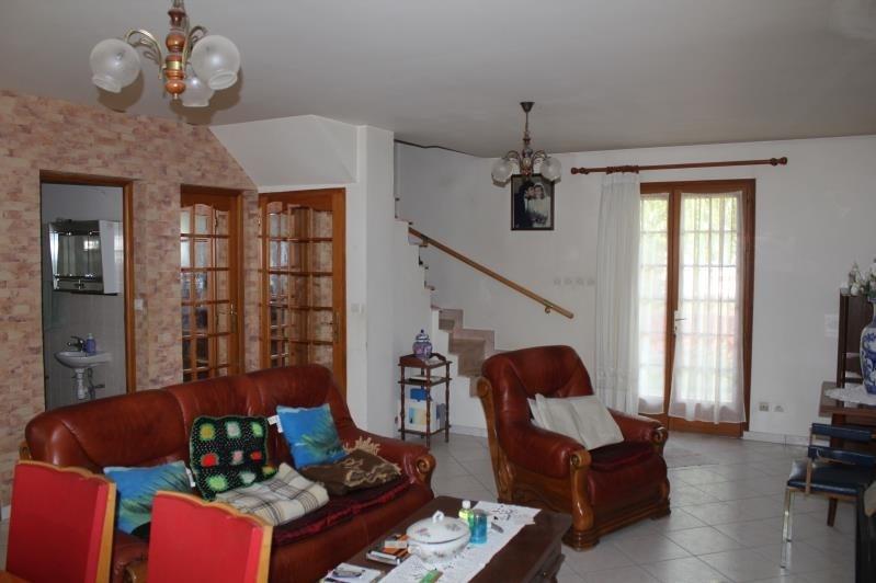 Vente maison / villa Houilles 519000€ - Photo 2