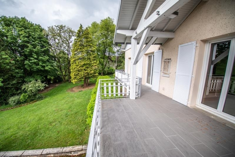 Sale house / villa Besancon 369000€ - Picture 15