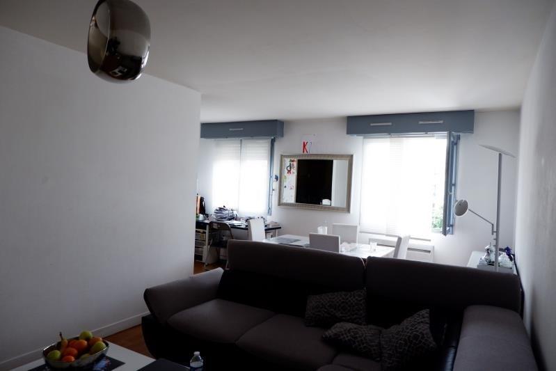 Rental apartment Maisons laffitte 1430€ CC - Picture 2
