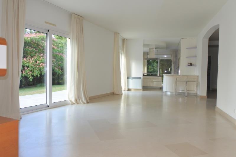Vente de prestige maison / villa Fourqueux 1575000€ - Photo 4