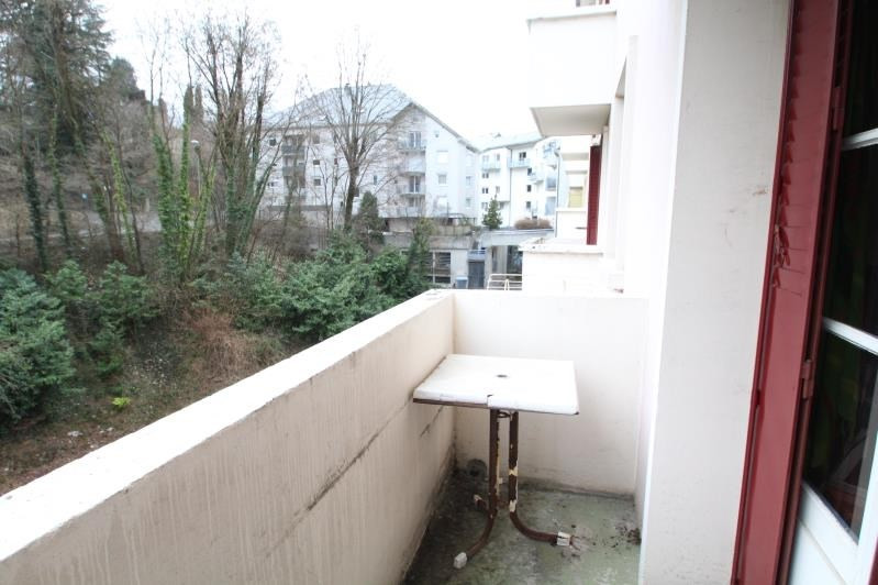 Investment property apartment Chambery 75000€ - Picture 10