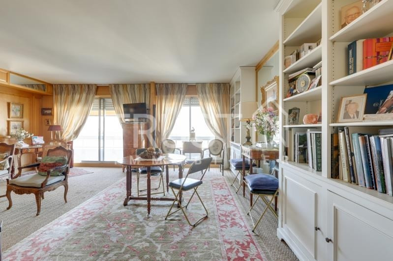 Vente de prestige appartement Paris 15ème 1 030 000€ - Photo 3