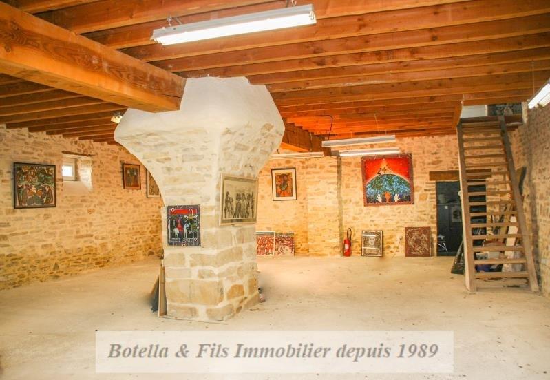Vente de prestige maison / villa Uzes 688000€ - Photo 9