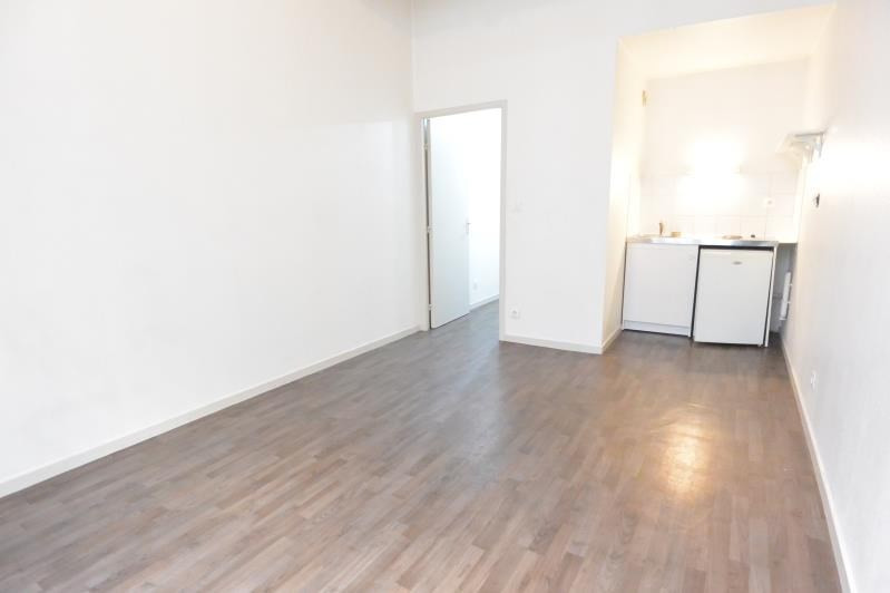 Rental apartment Bordeaux 474€ CC - Picture 1