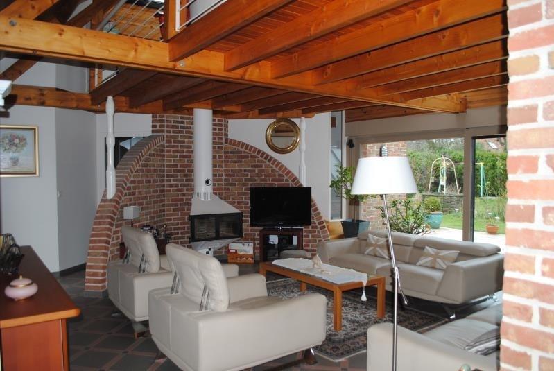 Vente de prestige maison / villa Dunkerque 638060€ - Photo 2