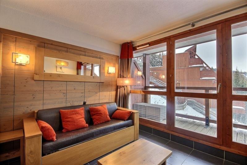 Vente de prestige appartement Les arcs 180000€ - Photo 2