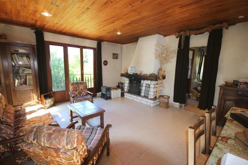 Sale house / villa St ours 268000€ - Picture 3
