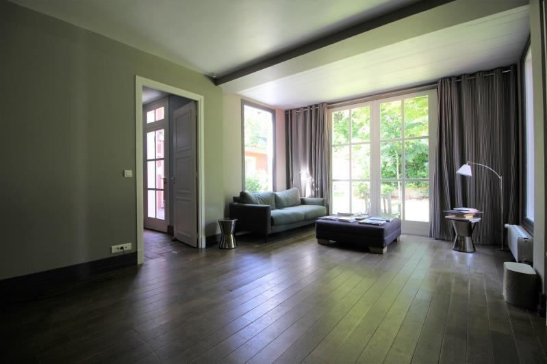 Vente de prestige maison / villa Le vésinet 1280000€ - Photo 5