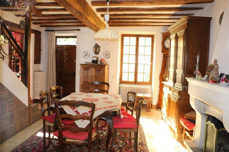 Sale house / villa Crespieres 624000€ - Picture 7