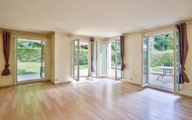 Rental apartment Le port marly 1400€ CC - Picture 1