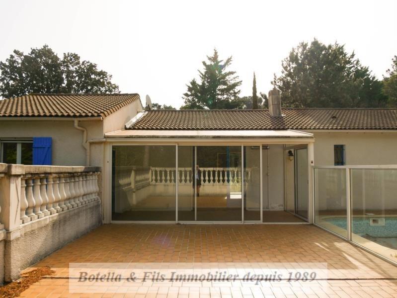 Venta  casa Connaux 275000€ - Fotografía 12