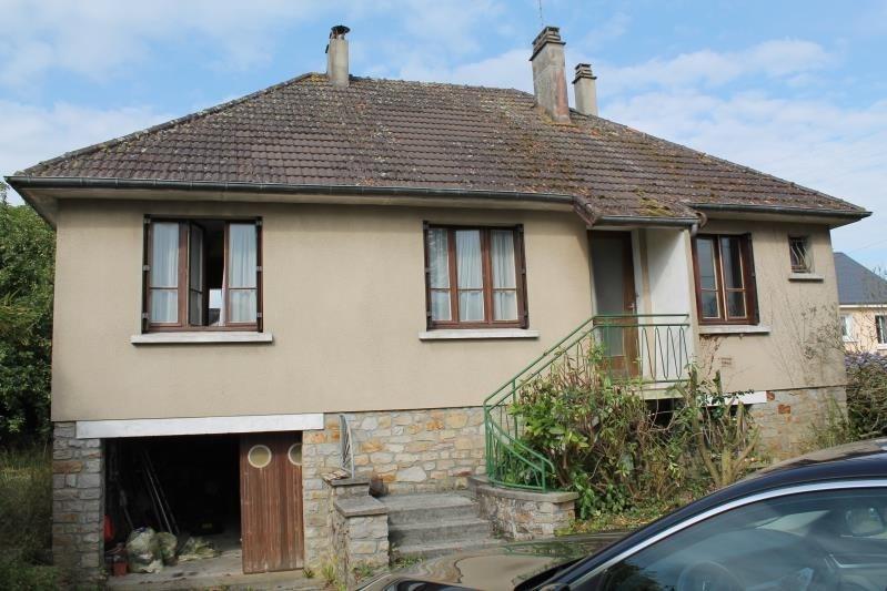 Vente maison / villa Periers 116350€ - Photo 1