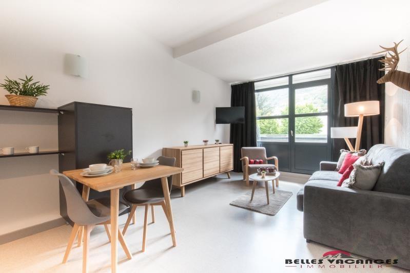 Sale apartment Saint-lary-soulan 68000€ - Picture 2