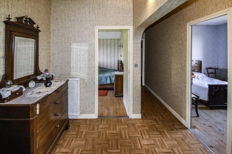 Vendita casa Trevien 129000€ - Fotografia 10