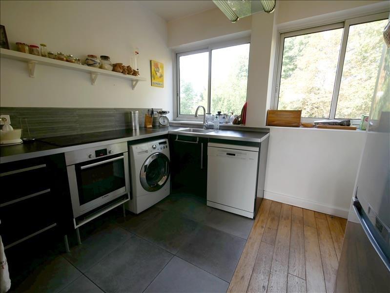 Sale apartment Garches 620000€ - Picture 7