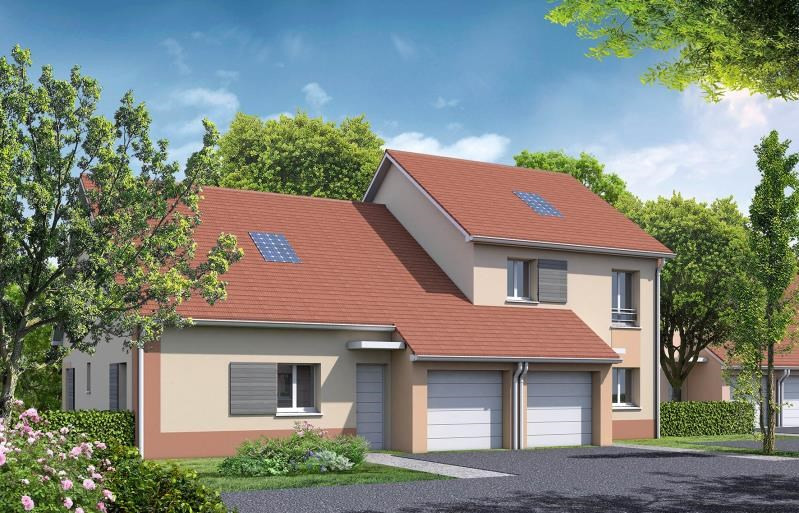 Maison plain-pied gelos - 4 pièce (s) - 79.6 m²