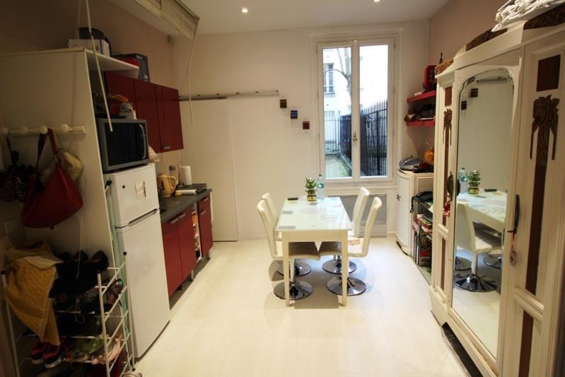 Sale apartment Paris 15ème 355000€ - Picture 3