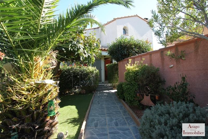 Vente maison / villa Rivesaltes 259000€ - Photo 2