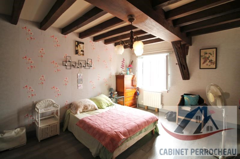 Sale house / villa La chartre sur le loir 125500€ - Picture 7