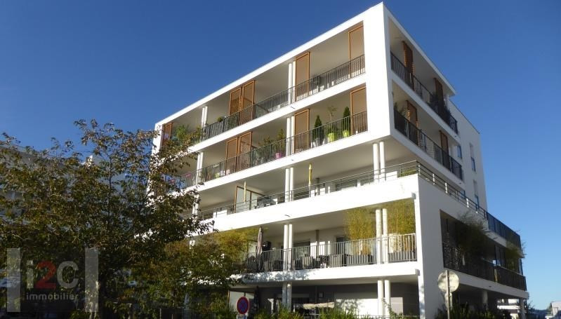 Sale apartment St genis pouilly 445000€ - Picture 1