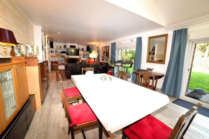 Deluxe sale house / villa Suresnes 1196000€ - Picture 3