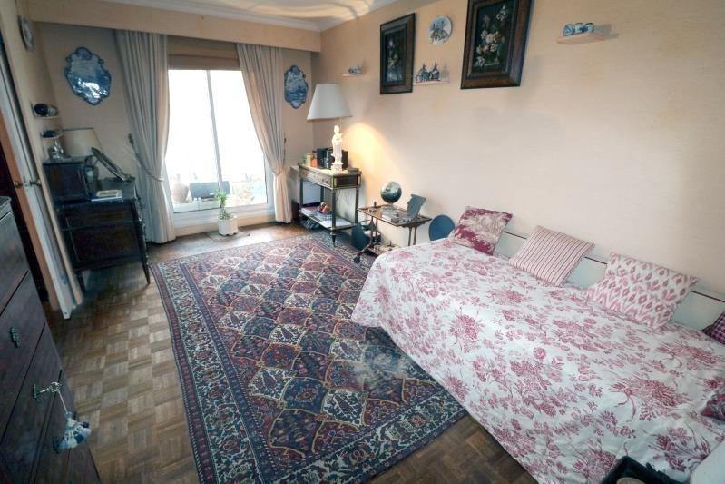 Sale apartment Versailles 565000€ - Picture 7