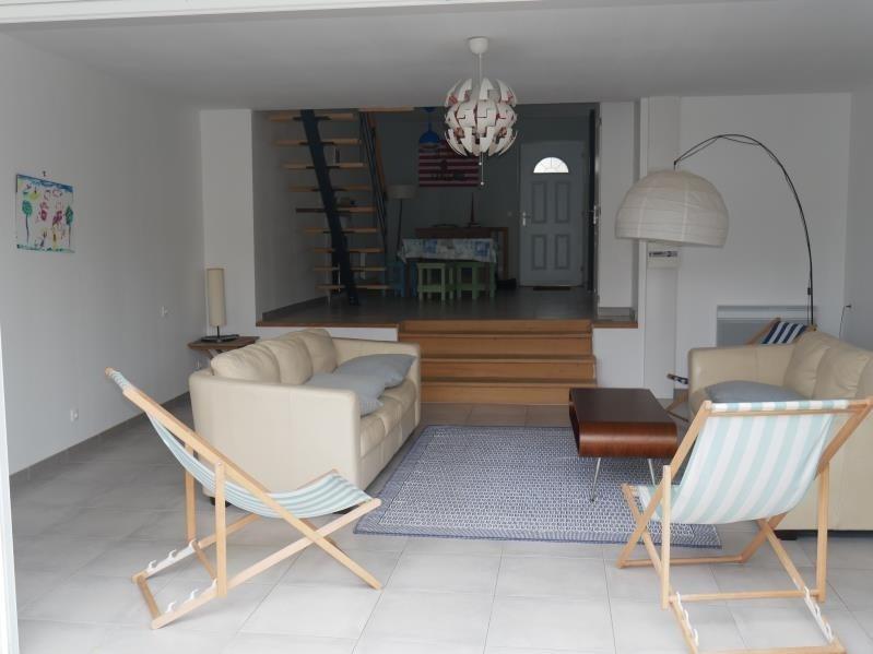 Sale house / villa Jard sur mer 239200€ - Picture 5