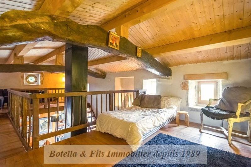Deluxe sale house / villa Barjac 498000€ - Picture 12