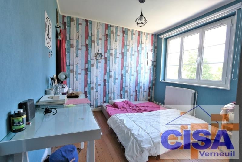 Vente maison / villa Senlis 270000€ - Photo 7