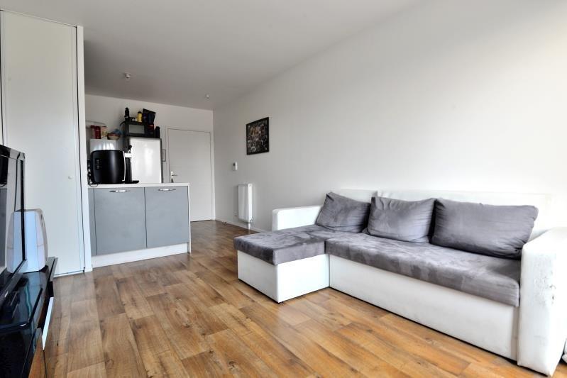 Sale apartment Fleury merogis 135000€ - Picture 2