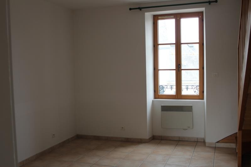 Rental apartment Moelan sur mer 440€ CC - Picture 1