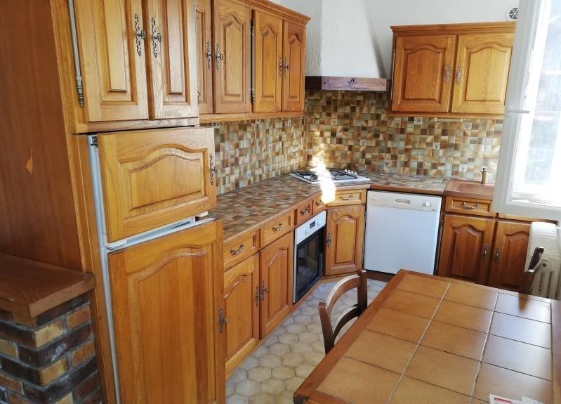 Verkoop  huis Rambouillet 167500€ - Foto 2