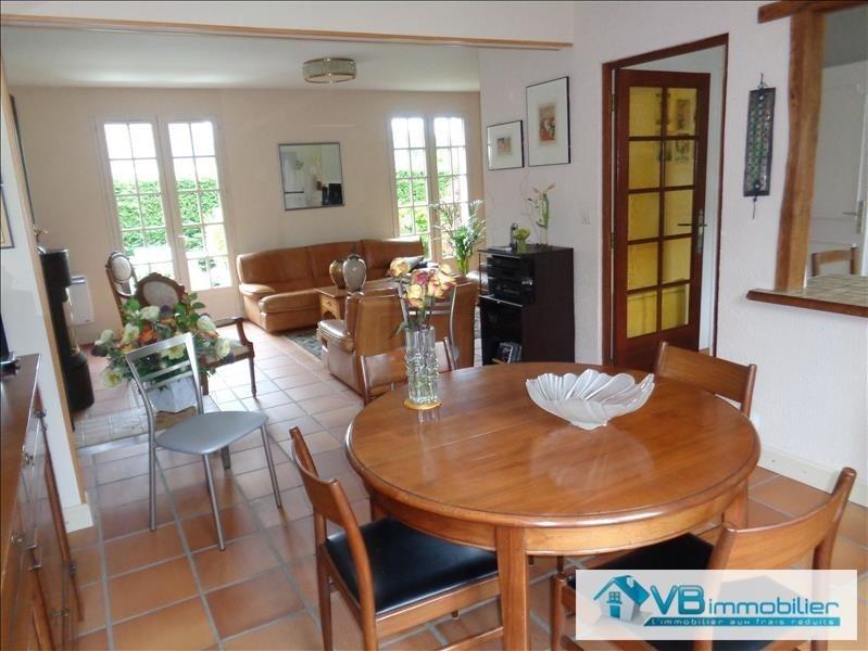Vente maison / villa Savigny sur orge 436000€ - Photo 4