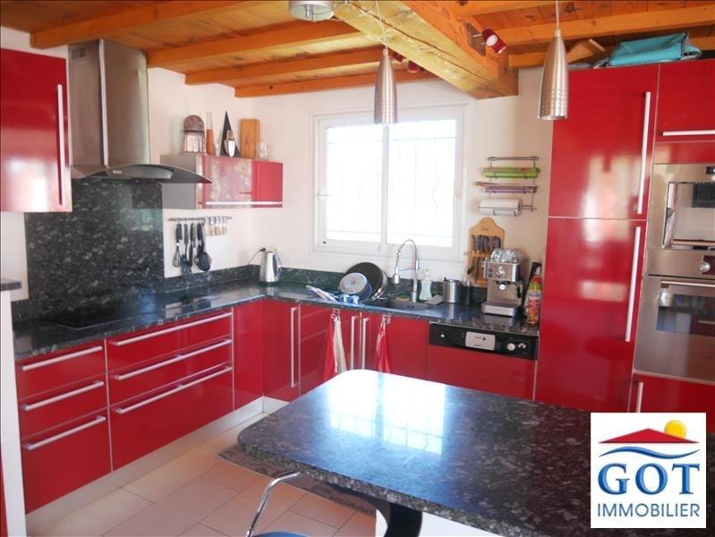 Vente maison / villa St laurent de la salanque 325000€ - Photo 9