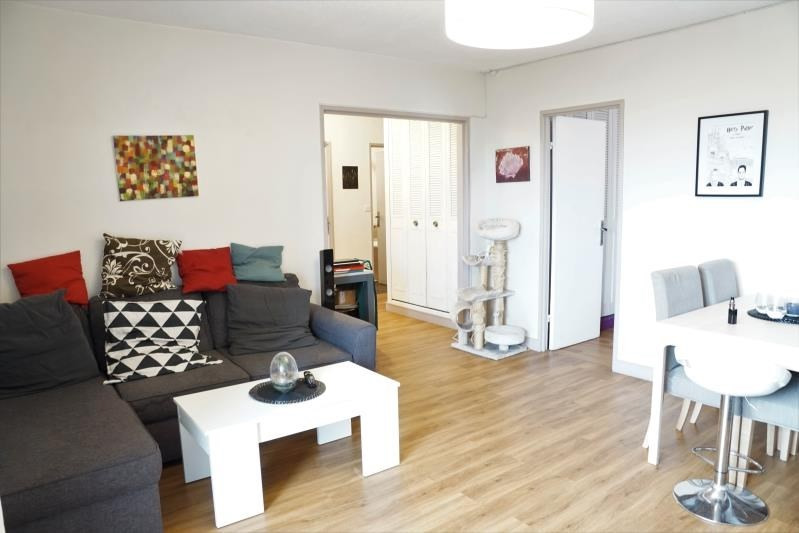 Sale apartment Ivry sur seine 321 500€ - Picture 2