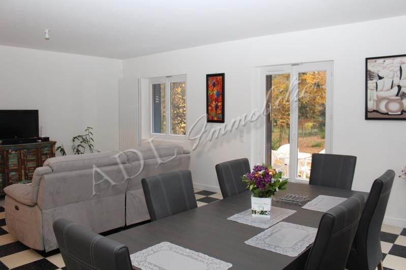 Deluxe sale house / villa Lamorlaye 636000€ - Picture 6