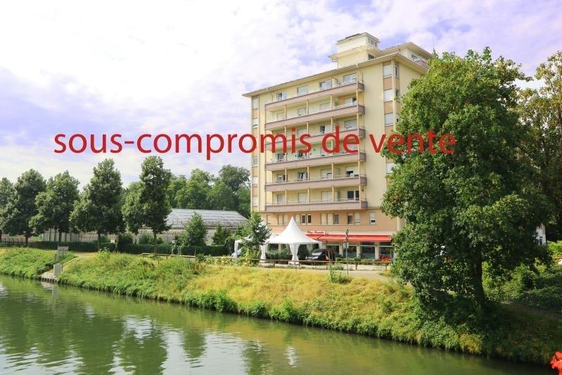 Sale apartment Strasbourg 315000€ - Picture 1