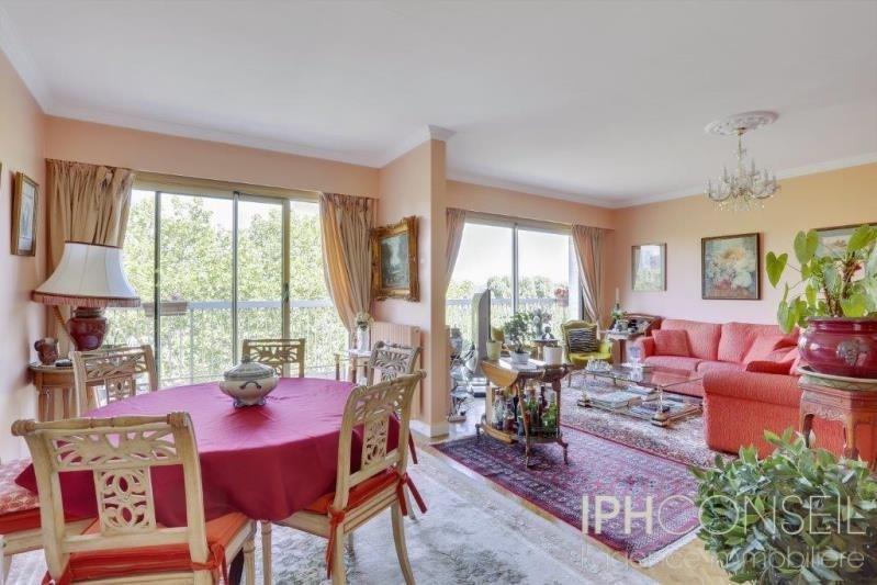 Vente de prestige appartement Neuilly sur seine 1450000€ - Photo 3