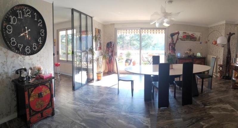 Vente appartement Charbonnieres les bains 420000€ - Photo 3