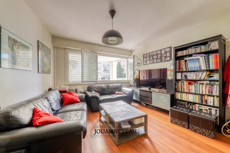Vente appartement Vanves 447000€ - Photo 1