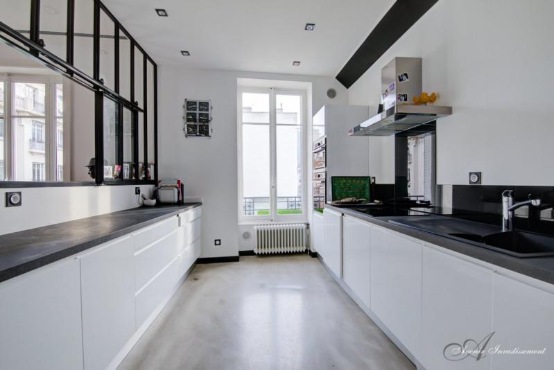 Deluxe sale apartment Lyon 6ème 799000€ - Picture 4